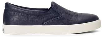 Ralph Lauren Racquel Slip-On Sneaker