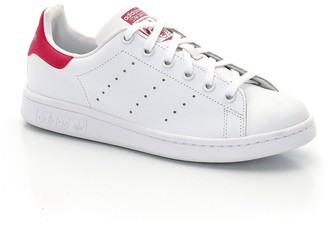 adidas Kids Stan Smith Leather Trainers