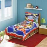 Baby Boom NickelodeonTM PAW Patrol 4-Piece Toddler Bed Set