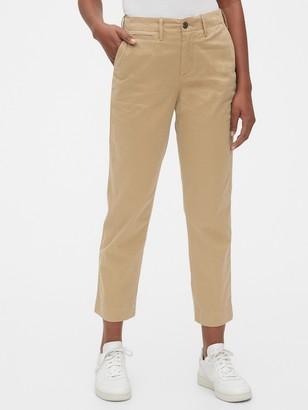 Gap Straight Khakis