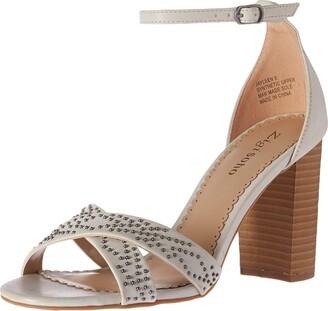 Zigi Women's Jayleen Heeled Sandal