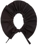 MSGM Ruffled crepe collar
