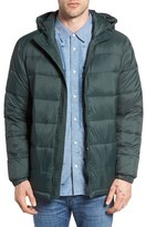 Vans Men's Woodcrest Mte Water Repellent Jacket