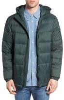 Vans Men's Woodcrest Mte Water Repellent Jacket