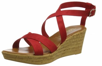 Lotus Women's Nora Open Toe Sandals