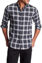 Ezekiel Fowler Plaid Print Shirt