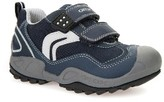 Geox Toddler Boy's 'New Savage' Sneaker