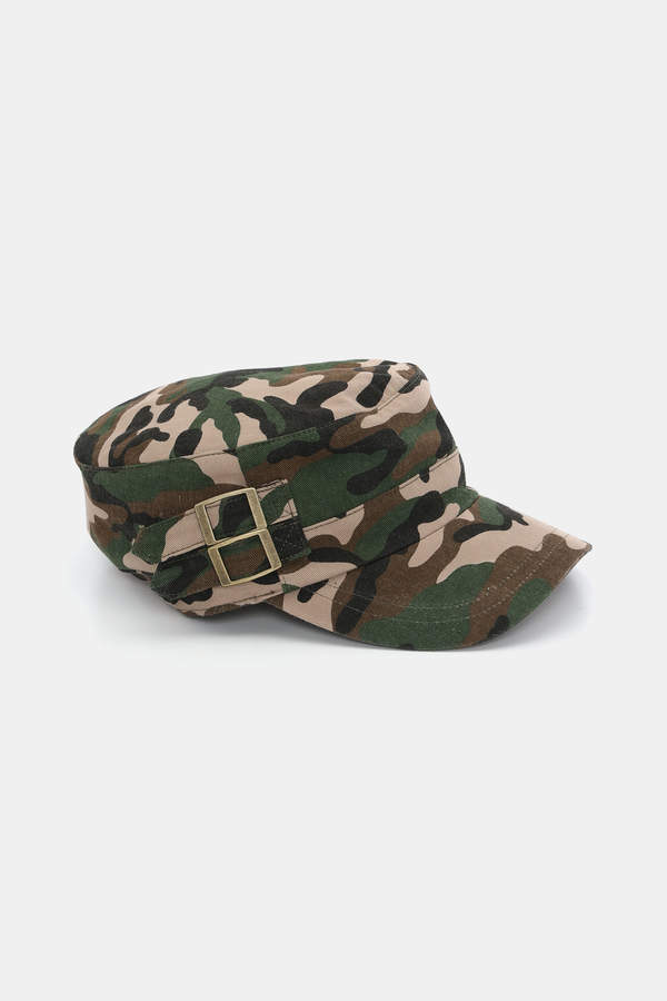 65a84c0d Military Hat Women - ShopStyle Canada