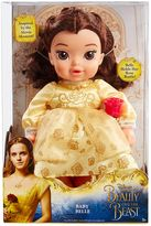 Disney Disney's Beauty And The Beast 13-in. Baby Belle Doll