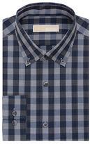 MICHAEL Michael Kors Shadow Check Dress Shirt