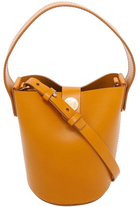 Sophie Hulme Nano Swing Crossbody Bag