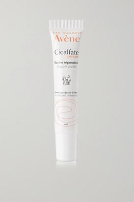 Avene Cicalfate Lips Restorative Lip Cream, 10ml - Colorless