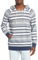 Sol Angeles Men's Mayan Stripe Hoodie
