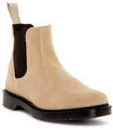 Dr. Martens Chelsea Suede Boot
