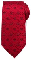 Cufflinks Inc. Men's Cufflinks, Inc. 'Darth Vader' Silk Tie