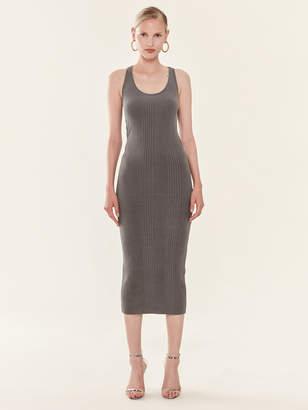 NSF Coqui Mid-Length Tank Dress