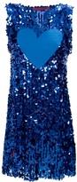 Prada Agata Ruiz De La sequinned dress