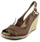 Dune London Women's Kia Espadrille Wedge Sandal