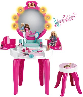 Barbie Beauty Studio With Lights And Sounds