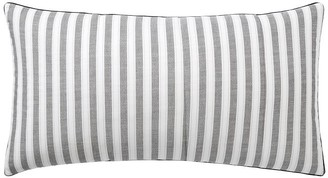 Pottery Barn Airstream Mendocino Striped Organic Cotton Shams