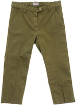 Il Gufo Casual pants - Item 36760200