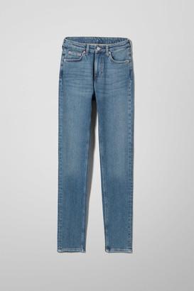 Weekday Thursday Arizona Jeans - Blue