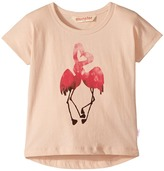 Munster Kiss Tee Girl's T Shirt