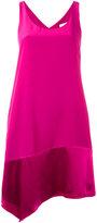 3.1 Phillip Lim wrap back dress - women - Silk - 0