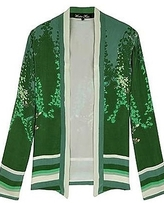 By Nicole Richie - Women's Wildwood Green Opy Jacket