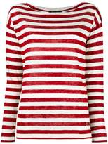 Loro Piana striped jumper