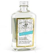 Pre de Provence Milk Bath & Shower Gel