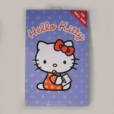 Hello Kitty Tin Wall Sign