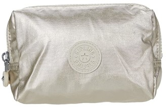 Kipling Elin Pouch (Cloud Metal) Handbags