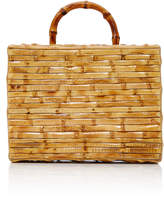 Glorinha Paranagua Sorrento Bamboo Bag