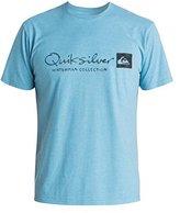 Quiksilver Waterman Men's Original Mt0 Tee