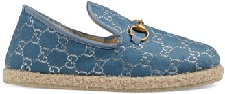 Gucci Women's loafer with Horsebit
