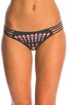 Rip Curl Swimwear Phoenix Luxe Hipster Bikini Bottom 8128012