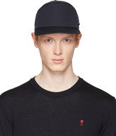 Nanamica Navy Club Cap
