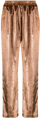 Gianluca Capannolo Straight-Leg Trousers