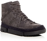 Clarks Trigenic Ridge Shearling Lined Boots