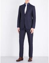 Armani Collezioni Slim-fit Wool Suit