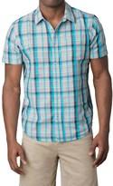 Prana Tamrack Shirt - Short Sleeve (For Men)