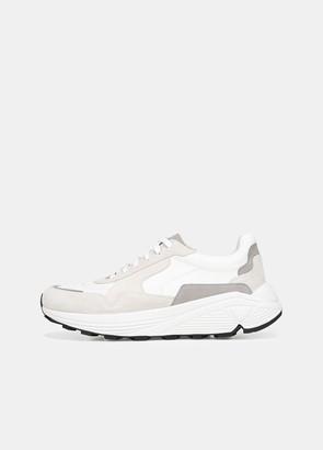 Vince Leather Eastside Sneaker