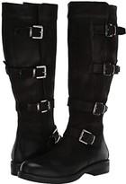 Miz Mooz Tyler (Black) Women's Boots