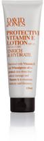 David Jones Beauty Vitamin E Protective Lotion SPF15 120g