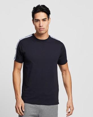 Armani Exchange Maglia Tape T-Shirt