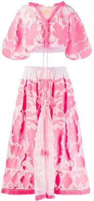 The Endless Summer two-piece set