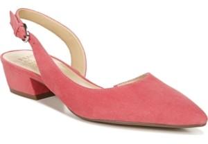 Naturalizer Banks Slingbacks Women's Shoes