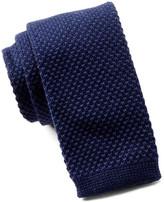 Original Penguin Knit Solid Tie