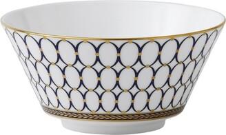 Wedgwood Renaissance Gold Cereal Bowl (14Cm)